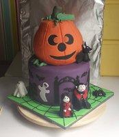 Halloween Deko Fur Gruselige Cupcakes Und Torten