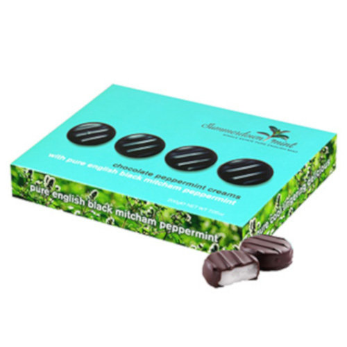Summerdown Puremint Chocolate Creams 200 g